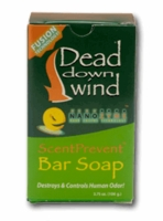 Dead Down Wind Bar Soap