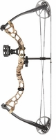 Diamond Atomic Compound Bow Package Mossy Oak Country Camo