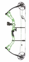 Diamond Prism Compound Bow Package Green