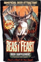 Evolved Habitats Beast Feast
