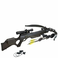 Excalibur Eclipse XT Crossbow Package w/Shadow Zone Scope