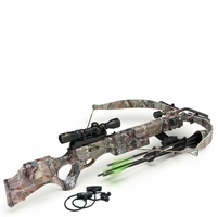 Excalibur Equinox Lite Stuff Crossbow Package with Shadow Zone Scope