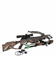 Excalibur Matrix 330 Lite Stuff Crossbow Package