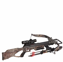 Excalibur Matrix 355 Xtra Lite Stuff Crossbow Package