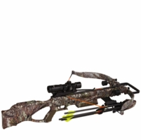 Excalibur Matrix 380 Mad Max Crossbow Package