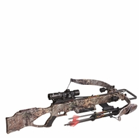 Excalibur Matrix 380 Xtra Lite Stuff Crossbow Package
