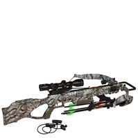 Excalibur Matrix 405 Mega Lite Stuff Crossbow Package
