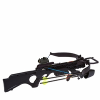 Excalibur Matrix Cub Youth Crossbow Red Dot Package