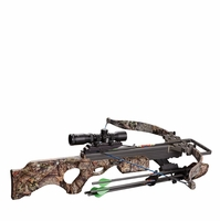 Excalibur Matrix Sapphire Crossbow Package