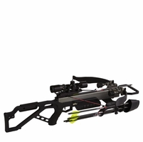 Excalibur Micro 335 Nightmare Crossbow Package