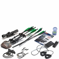 Excalibur Right Stuff Scope Accessory Package
