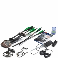 Excalibur Right Stuff Standard Accessory Package
