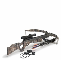 Excalibur Vortex Lite Stuff Crossbow Package