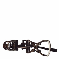 Extreme Archery EXR 1000 Single Pin Bow Sight with Light