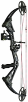 Fleetwood Envoy 2 Compound Bow Package Black
