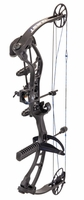 G5 Quest Forge Compound Bow Package Black