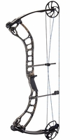 G5 Quest Forge Compound Bow Realtree Xtra Camo