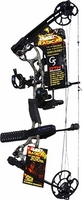 G5 Quest Radical Compound Bow Package Realtree All Purpose Camo