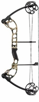 G5 Quest Radical Compound Bow Realtree All Purpose Camo