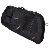 GamePlan Shoot Like A Girl Bow Case