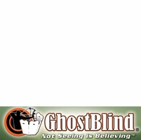 Ghost Blinds