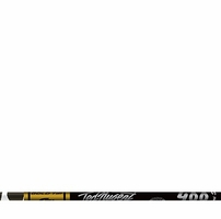 Gold Tip Ted Nugent Signature White Zebra Arrows