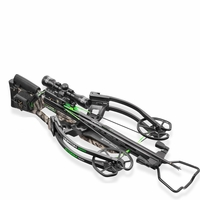 Horton Storm RDX Crossbow Package with Dedd Sled