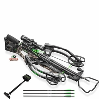 Horton Storm RDX Crossbow Package with with 4x32 Multi Line Scope and AcuDraw