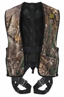 Hunter Safety System Treestalker II Safety Vest