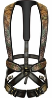 Hunter Safety System Ultra Lite Flex Safety Harness Realtree Xtra Camo