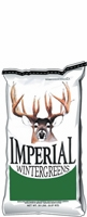 Imperial Whitetail Winter Greens 12 lb.