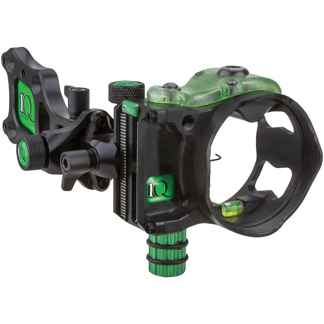 Iq Pro One 1 Pin Adjustable Bow Sight Outdoorsexperience Com