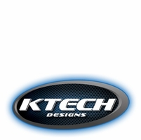 KTech Designs Stabilizers and String Stoppers