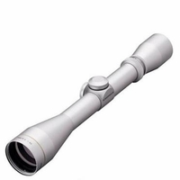 Leupold VX-2 3-9x40 Scope Silver