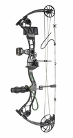 Martin Afflictor Compound Bow Package Black