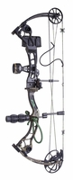 Martin Afflictor Compound Bow Package Mossy Oak Infinity Camo