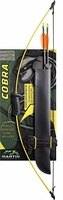 Martin Archery Cobra Youth Bow Set