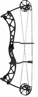 Martin Carbon Vapor Compound Bow Package Black