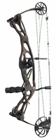 Martin Krypton 1 Compound Bow Package Mossy Oak Infinity Camo