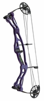 Martin Krypton SE Compound Bow Package Purple