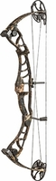 Martin Lithium LTD Compound Bow Mossy Oak Country Camo
