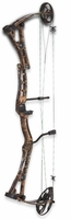 Martin Phantom X4 Compound Bow Infinity Camo