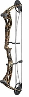Martin Stratos CR Compound Bow Package Mossy Oak Country Camo