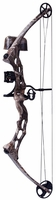 Martin Threshold Compound Bow Package 40# Right Hand