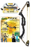 Martin Tiger Youth Camo Compound Bow Package