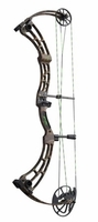 Martin Xenon 2.0 Compound Bow Package Black