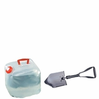 Miscellaneous Camping Accessories