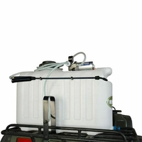 Moultrie 25 Gallon Sprayer with 10ft Boomless