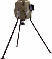 Moultrie 30-Gallon Easy-Lock Feeder