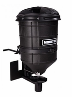 Moultrie ATV Spreader with Push Gate 100 lb.